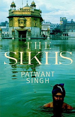 Image for The Sikhs