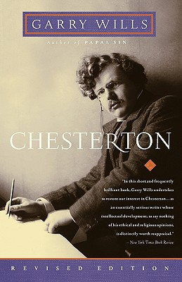 Image for Chesterton