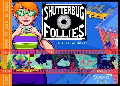 Image for Shutterbug Follies: Graphic Novel (Doubleday Graphic Novels)