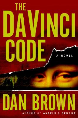 The Da Vinci Code, Brown, Dan