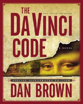 The Da Vinci Code: Special Illustrated Edition, Brown, Dan