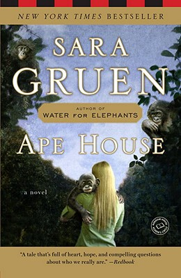 Image for Ape House: A Novel (Random House Reader's Circle)