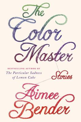 Image for The Color Master: Stories