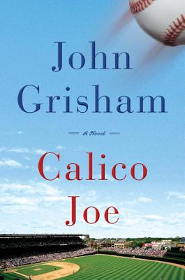 Image for Calico Joe   **SIGNED 1st Edition /1st Printing**