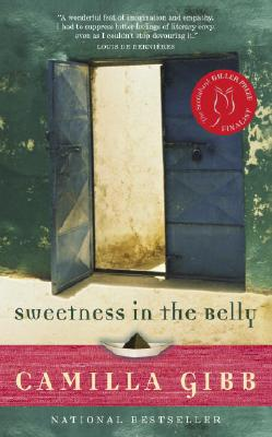 Image for Sweetness in the Belly