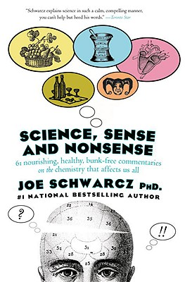 Image for Science Sense & Nonsense