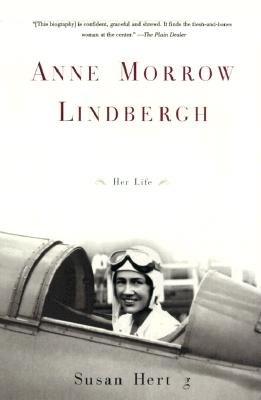 Image for Anne Morrow Lindbergh: Her Life