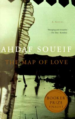 The Map of Love: A Novel, Soueif, Ahdaf