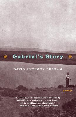 Image for Gabriel's Story