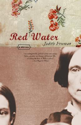Red Water, JUDITH FREEMAN