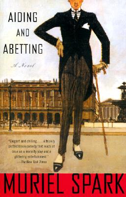 Image for Aiding and Abetting: A Novel