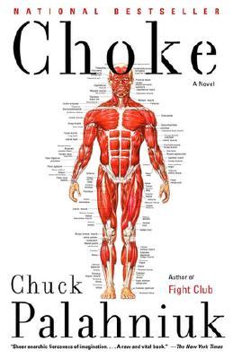 Choke, CHUCK PALAHNIUK