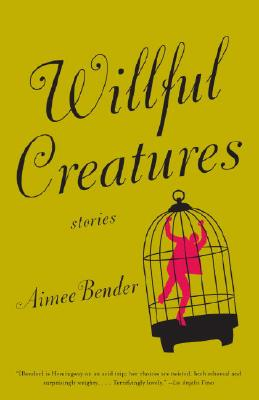 Image for Willful Creatures