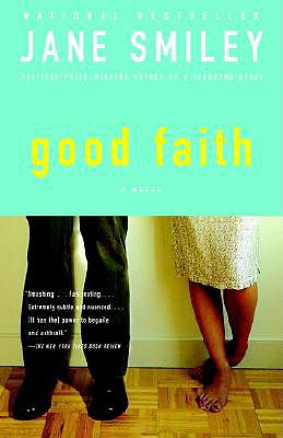 Image for Good Faith