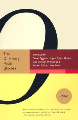 Image for O. HENRY PRIZE STORIES 2002 (The O. Henry Prize Collection)