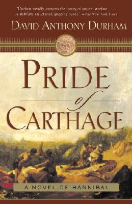 Image for Pride of Carthage
