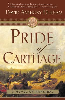 Pride of Carthage, Durham, David Anthony