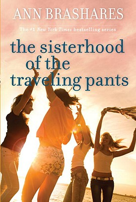 Sisterhood of the Traveling Pants (Book 1), Brashares, Ann