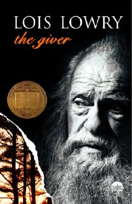 Image for The Giver - Newbery award