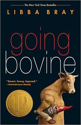 Going Bovine, Bray, Libba
