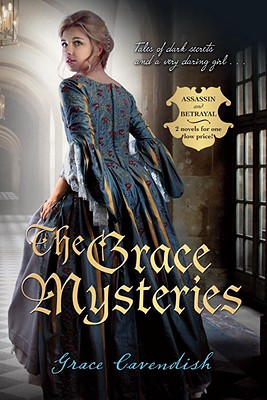 Image for The Grace Mysteries: Assassin & Betrayal