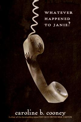 Image for WHATEVER HAPPENED TO JANIE?