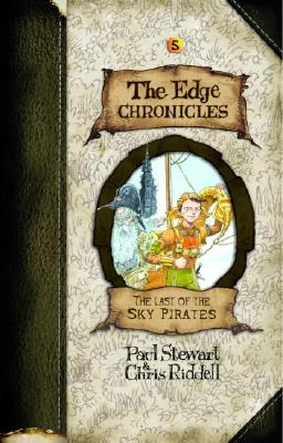 Image for Edge Chronicles 5: The Last of the Sky Pirates (The Edge Chronicles)
