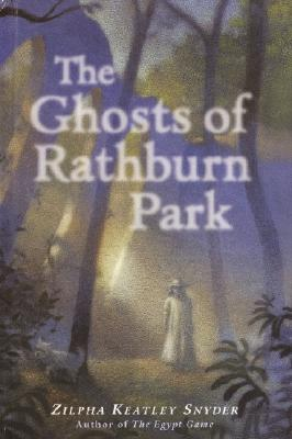 Image for The Ghosts of Rathburn Park