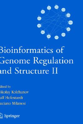 Bioinformatics of Genome Regulation and Structure II (v. 2)