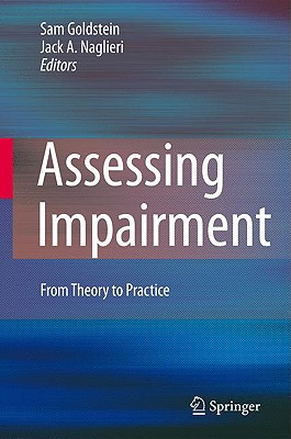 Image for Assessing Impairment: From Theory to Practice