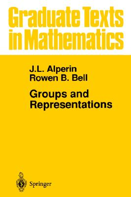 Image for Groups And Representations