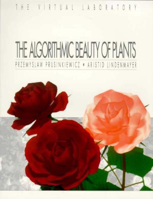 Image for The Algorithmic Beauty of Plants (The Virtual Laboratory)