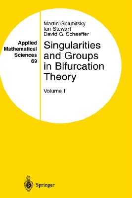 Image for Singularities And Groups In Bifurcation Theory: Vo