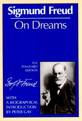 Image for On Dreams  (Complete Psychological Works of Sigmund Freud)