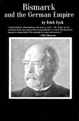 Image for Bismarck and the German Empire