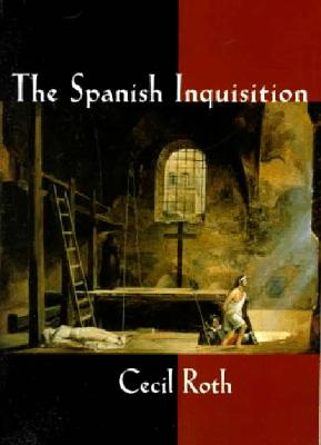 The Spanish Inquisition, Roth, Cecil
