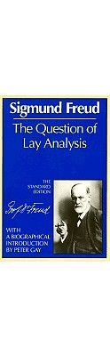Image for Question of Lay Analysis