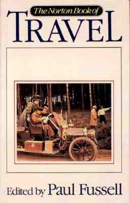 Image for The Norton Book of Travel