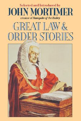 Image for Great Law & Order Stories