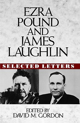 Image for Ezra Pound and James Laughlin: Selected Letters (24)