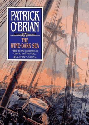 Image for The Wine-Dark Sea