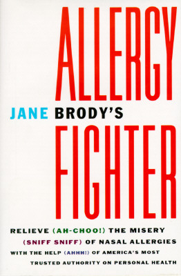 Image for Jane Brody's Allergy Fighter