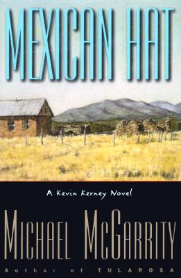 Image for Mexican Hat A Kevin Kerney Novel