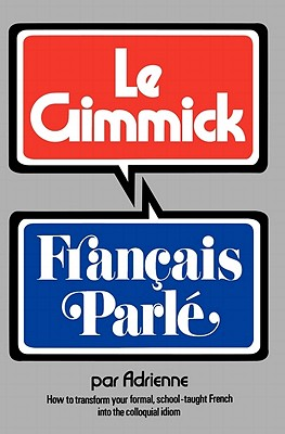 Image for Gimmick I: Français Parlé (The Gimmick Series)