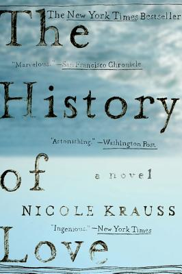 Image for HISTORY OF LOVE, THE