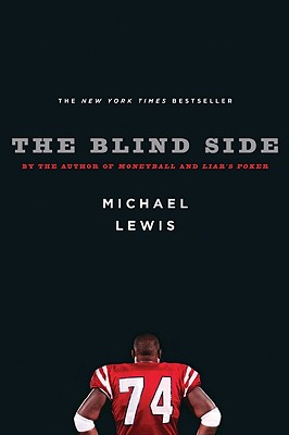 Image for The Blind Side: Evolution of a Game