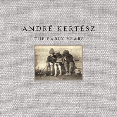 Andr� Kert�sz: The Early Years, Kert�sz, Andr�