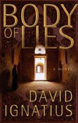 Body of Lies, Ignatius, David
