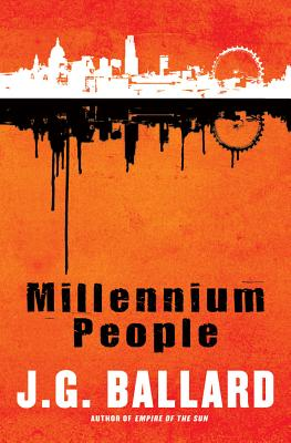 Image for Millennium People