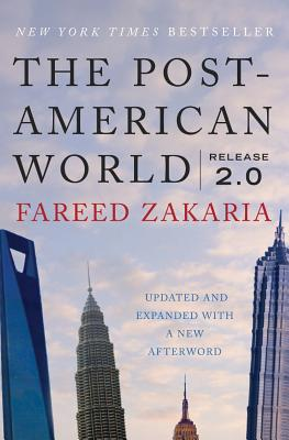 Image for POST-AMERICAN WORLD, THE : RELEASE 2.0